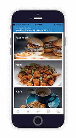 IDeliver - A Dynamic Food Delivery Management Software