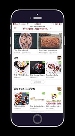Grubhub Clone to start your own restaurant food ordering app